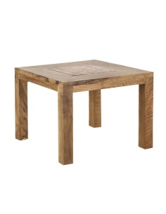 "Coffee Table teak square ""Dae-Jung """