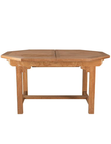 """Extension Table oval """"Monte-carlo"""""""