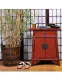 """Petit meuble d'appoint Chinois """"Liaoning"""""""