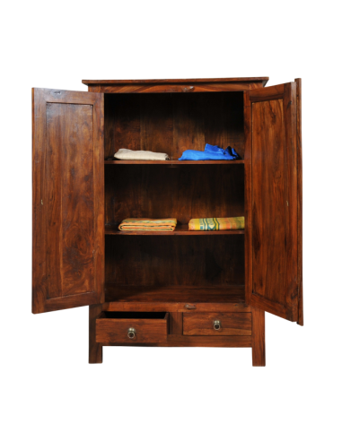 """Armoire basse """"Puja"""""""