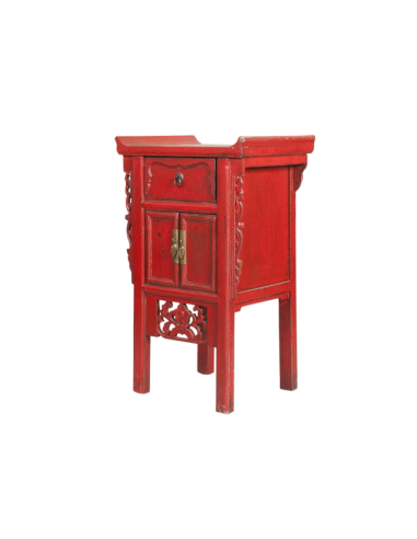 "Bedside Table high chinese ""Bingwen"""